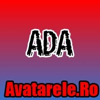 Avatare Ada