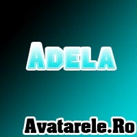 Poze Adela