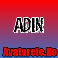 Avatare Adin