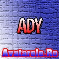 Avatare Ady