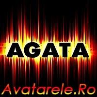Avatare Agata
