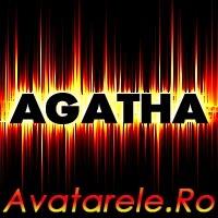 Imagini Agatha