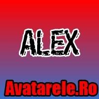 Imagini Alex