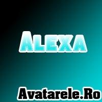 Poze Alexa