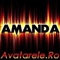 Poze Amanda