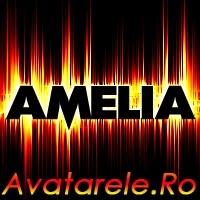Poze Amelia