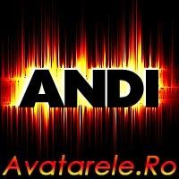 Poze Andi