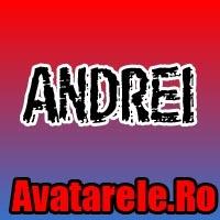 Avatare Andrei