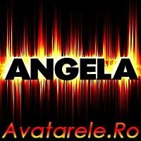 Avatare Angela