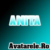 Poze Anita