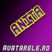 Avatare Anita