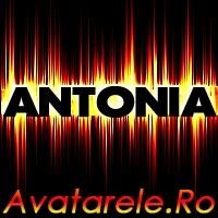 Imagini Antonia