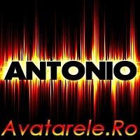 Avatare Antonio
