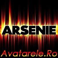Arsenie