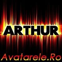 Avatare Arthur