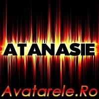 Atanasie