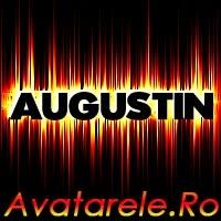 Imagini Augustin