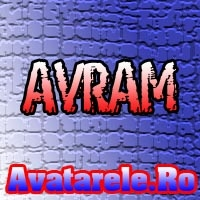 Avram
