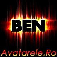 Poze Ben