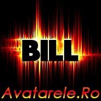 Avatare Bill