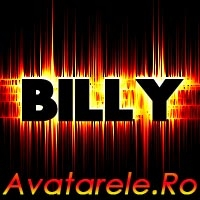 Avatare Billy