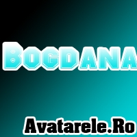 Avatare Bogdana