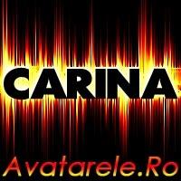 Poze Carina