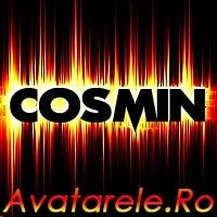 Imagini Cosmin