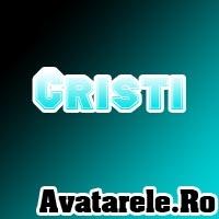 Avatare Cristi