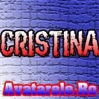 Avatare Cristina