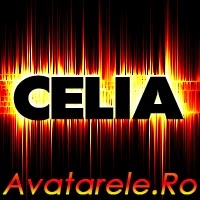 Avatare Celia