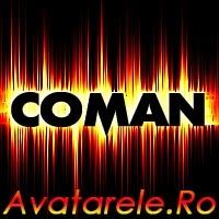 Avatare Coman