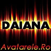 Poze Daiana