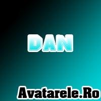Poze Dan
