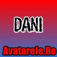 Poze Dani