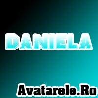 Avatare Daniela