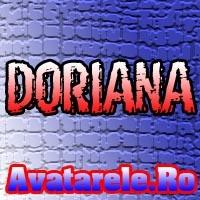 Imagini Doriana