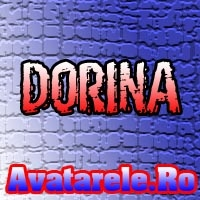 Poze Dorina