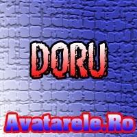 Poze Doru