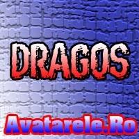 Avatare Dragos