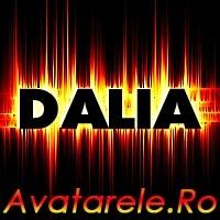Poze Dalia