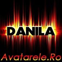 Avatare Danila