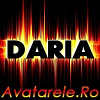 Avatare Daria