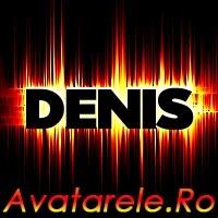 Poze Denis