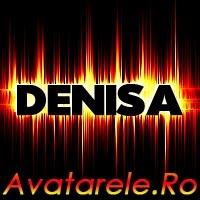 Avatare Denisa