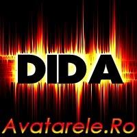 Poze Dida