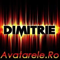 Poze Dimitrie