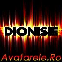 Avatare Dionisie