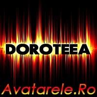 Avatare Doroteea