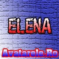 Avatare Elena